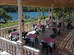 Pension Lucija in Soline Insel Mljet